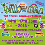 Willowman Web Advert