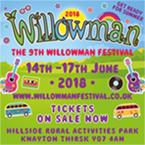 Willowman Web Advert