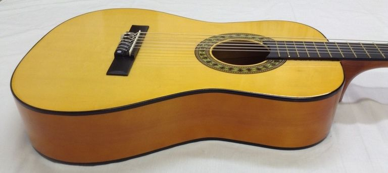 Worldwide Guitars Ltd