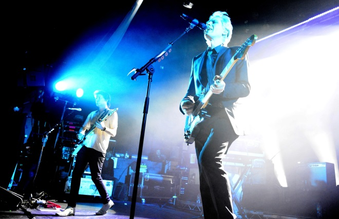 Gig Review: Franz Ferdinand at 02 Academy, Newcastle – 16/02