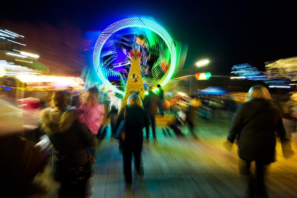 Wintertide Festival 2016