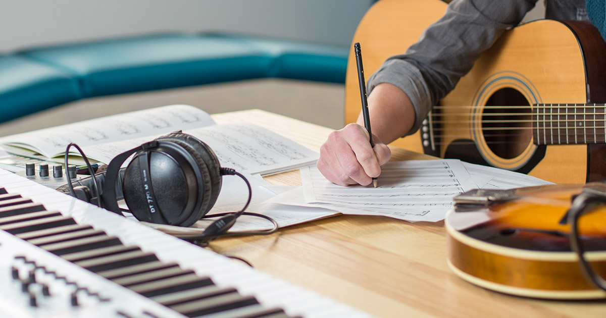 Feature: Songwriters: Is It Okay to Get Help Writing Songs? – NE ...